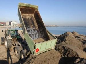 Van los zand tot een coöperatie